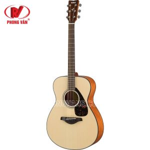 Đàn Acoustic Folk Guitar Yamaha FS800 Natural