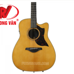 Đàn Acoustic Guitar A3R Vintage Natural//ARE 02