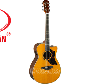 Đàn Acoustic Guitar AC3R Vintage Natural//ARE 02