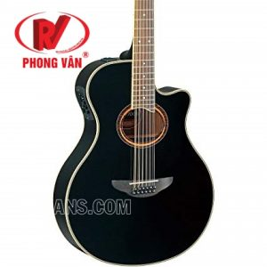 Đàn Acoustic Guitar APX700II Black