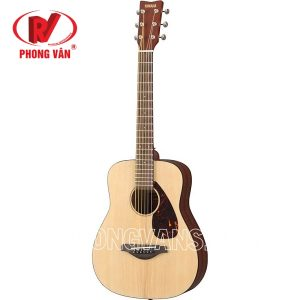Đàn Acoustic Guitar JR2 NATURAL