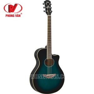 Đàn Eclectric Acoustic Guitar APX600 Series