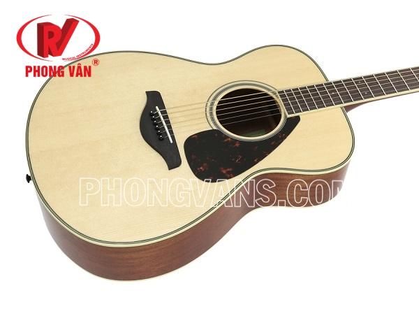 Đàn Folk Guitar FS820 Natural