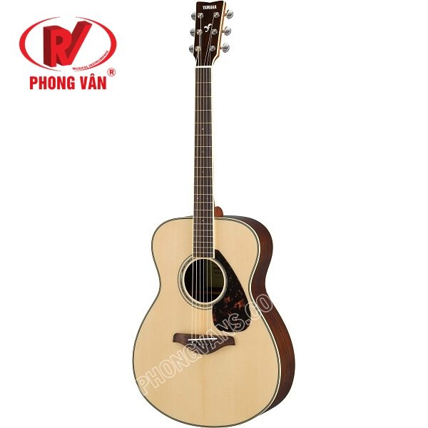 Đàn Folk Guitar FS830 Natural