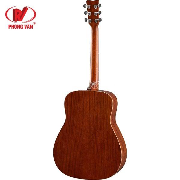 Đàn Folk Guitar Yamaha FG850