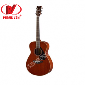 Đàn Folk Guitar Yamaha FS850 Natural