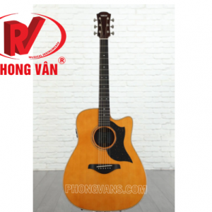 Đàn Guitar AC5R VINTAGE NATURAL//ARE
