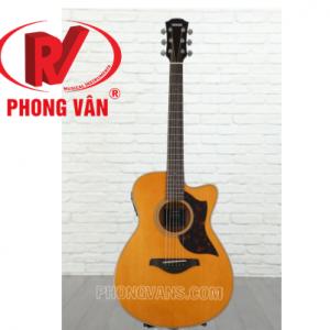 Đàn guitar Acoustic AC1M VINTAGE NATURAL//02