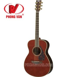 Đàn Guitar Acoustic LS6//ARE