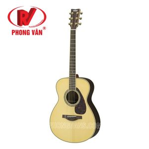 Đàn Guitar Acoustic LS6//ARE