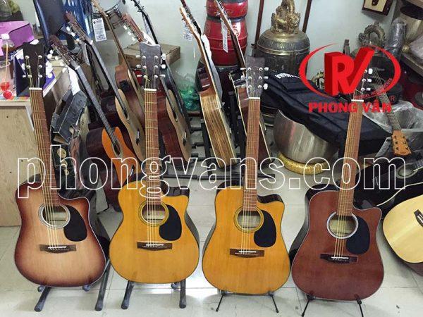 Đàn guitar acoustic VE-71