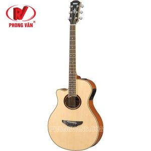 Đàn Guitar APX700II L NATURAL