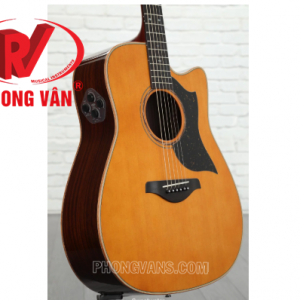 Đàn Guitar Yamaha A5R VINTAGE NATURAL//ARE
