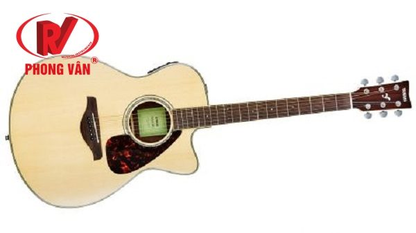 Đàn Guitar Yamaha FSX830C Natural