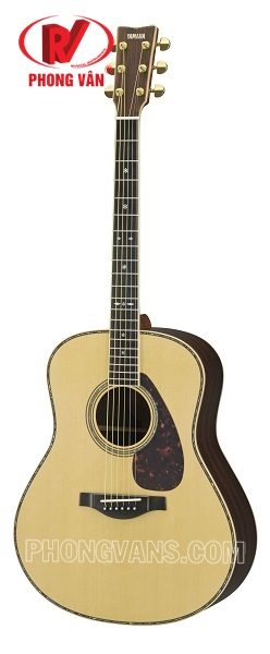 Đàn Guitar Yamaha LL36//ARE 02