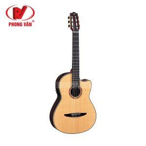 Đàn guitar Yamaha NCX2000R
