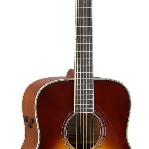 Đàn Guitar Yamaha TransAcoustic FG series