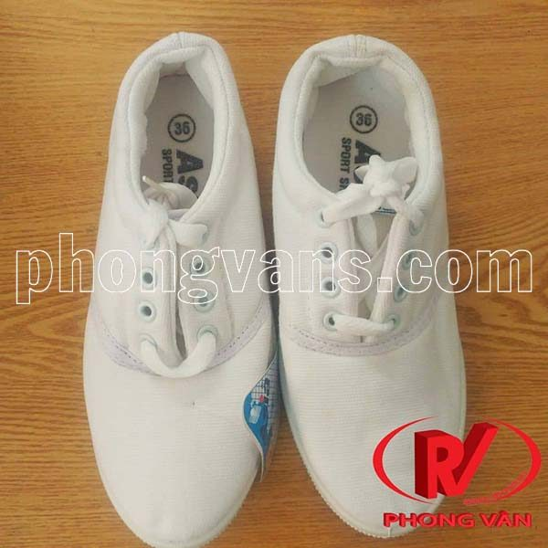 Giày Bata nghi thức đội viên hiệu Asia