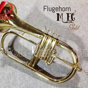 Kèn Flugelhorn MEC Glod màu vàng