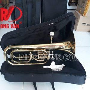 Kèn baritone vàng hãng Victoria VBR-568EX Usa