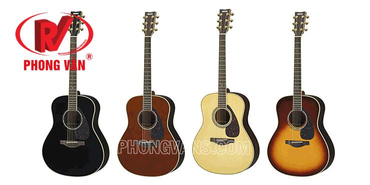 Đàn Guitar Acoustic LL6//ARE