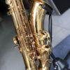 Kèn Saxophone tenor Yamaha màu vàng