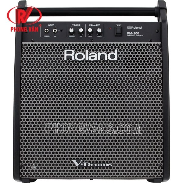 Bộ loa di dộng Roland PM-200