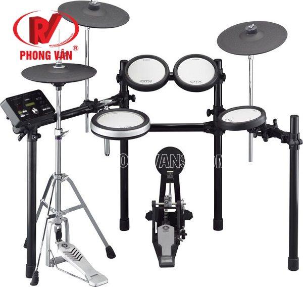 Bộ trống điện tử Yamaha DTX562K Drum Set