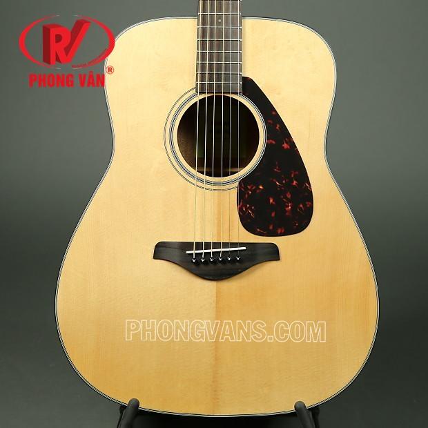 Đàn Folk Guitar FG800M Natural