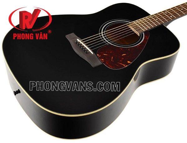 Đàn Folk Guitar Yamaha F370 Black