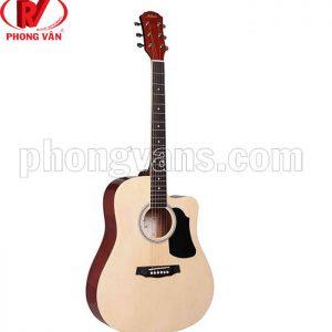 Đàn guitar acoustic Kapok LD-14C