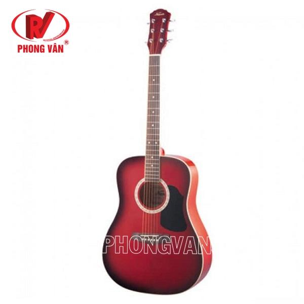 Nên mua đàn guitar acoustic hãng nào