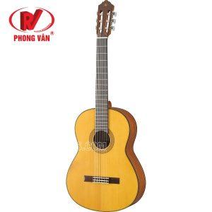 Đàn Guitar Classic CG122MS