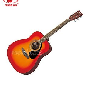 Đàn Guitar F310 Cherry Sunburst