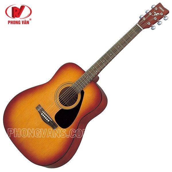 Đàn Guitar F310 Tobacco Brown Sunburst