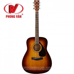 Đàn Guitar F310 Tobacco Brown Sunburst