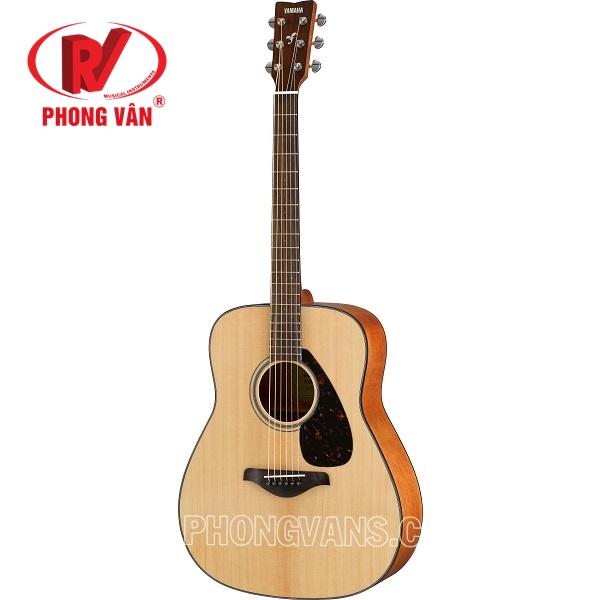 Đàn Guitar Yamaha FG800 Natural
