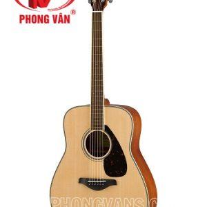 Đàn Guitar Yamaha FG820 Natural