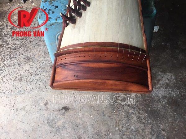 Đàn tranh koto 17 dây hộp gỗ căm se