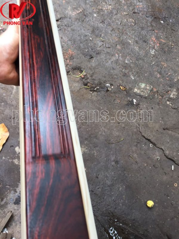 Đàn tranh Koto 21 dây gỗ Trắc loại 1