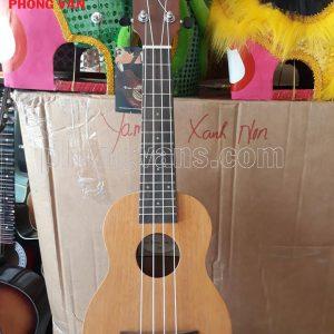 Đàn ukulele gỗ Rosen R-10U