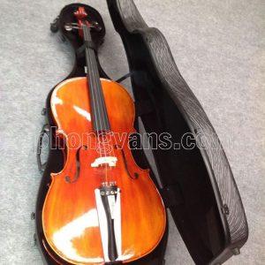 Hộp đựng đàn cello carbon 4/4