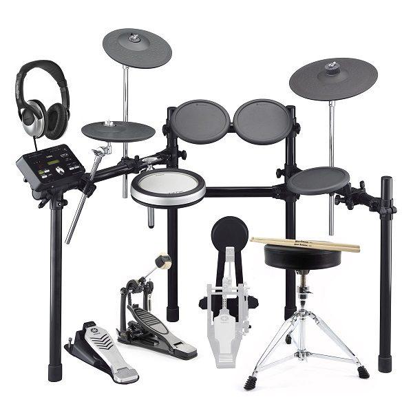 Trống điện tử Yamaha DTX522K Drum Set