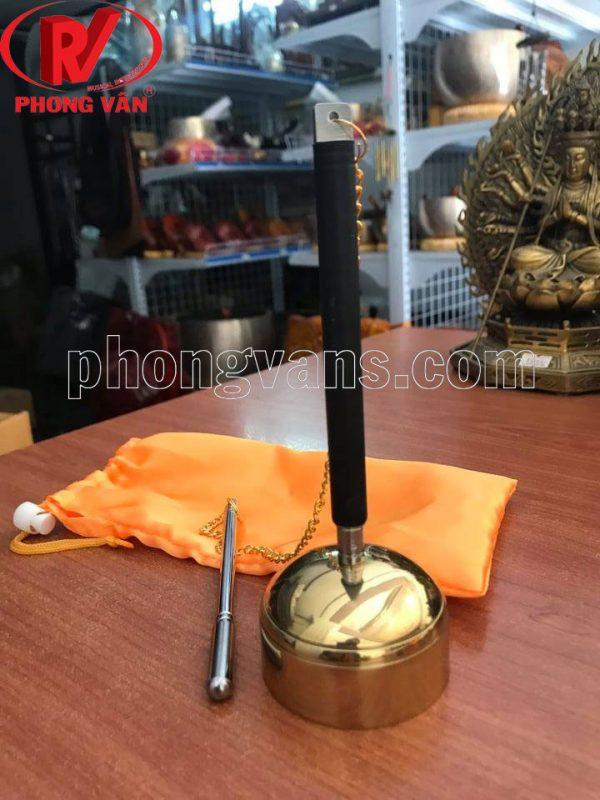 Khánh Đài Loan bằng đồng