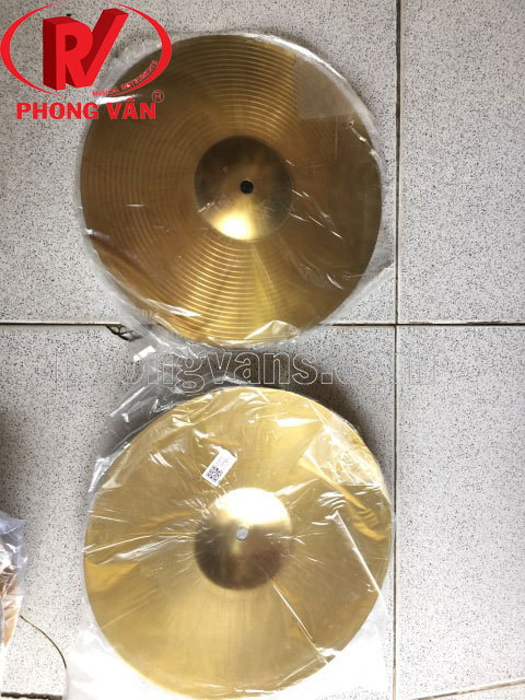 Cymbals đồng 8inch 20cm