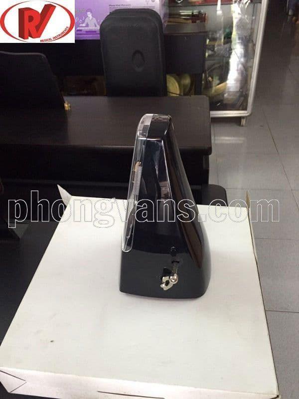 Bán máy đếm nhịp metronome Nikko màu đen