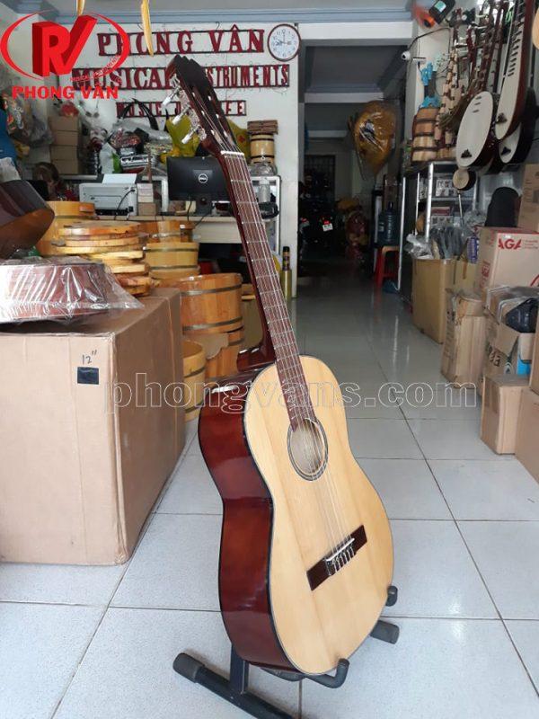 Đàn guitar classic gỗ ván ép VE70