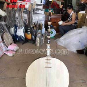 Đàn nguyệt gỗ cẩm 10 phím