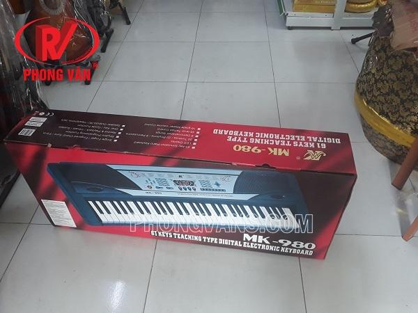 Đàn organ điện tử Meike Mk980