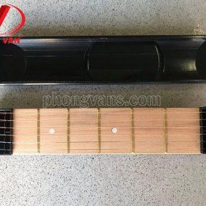Đàn pocket guitar bỏ túi di động 6 dây